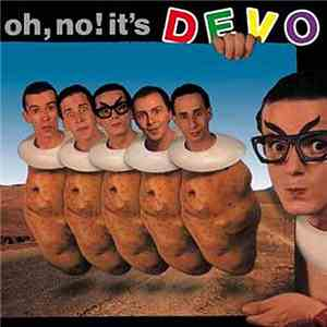 Devo - Oh, No! It's Devo download