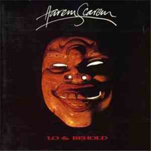 Harem Scarem  - Lo And Behold download