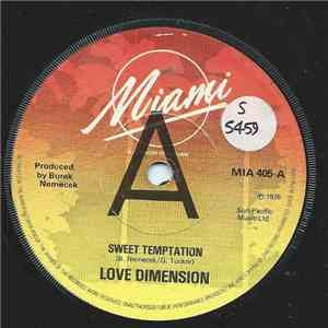 Love Dimension - Sweet Temptation download