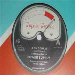 Power Supply  - Latin Cookin' download