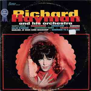 Richard Hayman And His Orchestra - Sizzlin' download