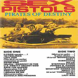 Sex Pistols - Pirates Of Destiny download