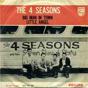 The 4 Seasons - Big Man In Town download