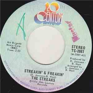 The Streaks  - Streakin' & Freakin' download